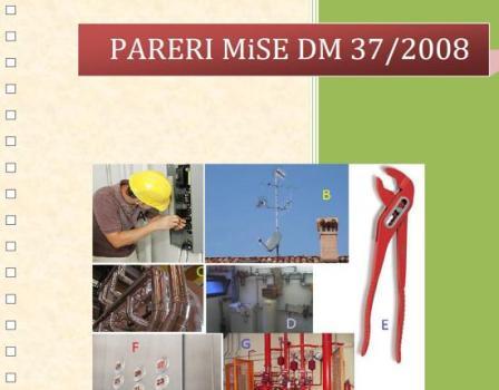 DM 37/08: aggiornata la guida sui pareri del MiSE