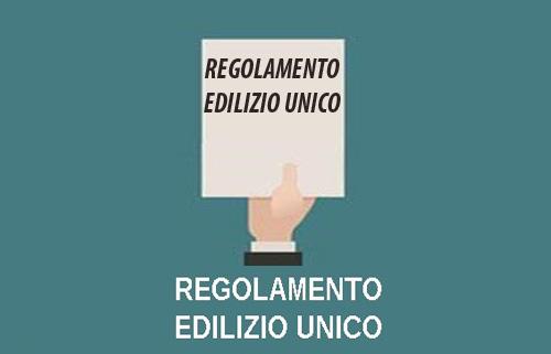 Regolamento edilizio unico: solo 5 regioni si sono adeguate