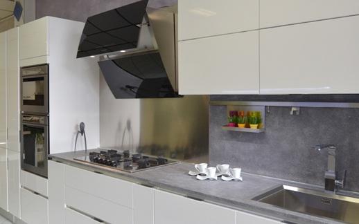 Cappa in cucina cose da sapere progettogas for Cappe aspiranti per cucina vortice