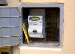 Appartamento frazionato cosa fare per il contatore del - Contatore gas in casa ...