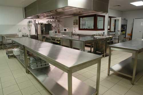 La Norma Uni 8723 2017 Sulle Cucine Professionali Cosa E Cambiato Progettogas