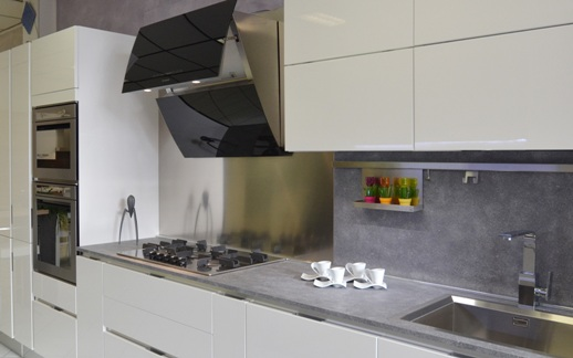 Cappa in cucina: cose da sapere – ProgettoGas